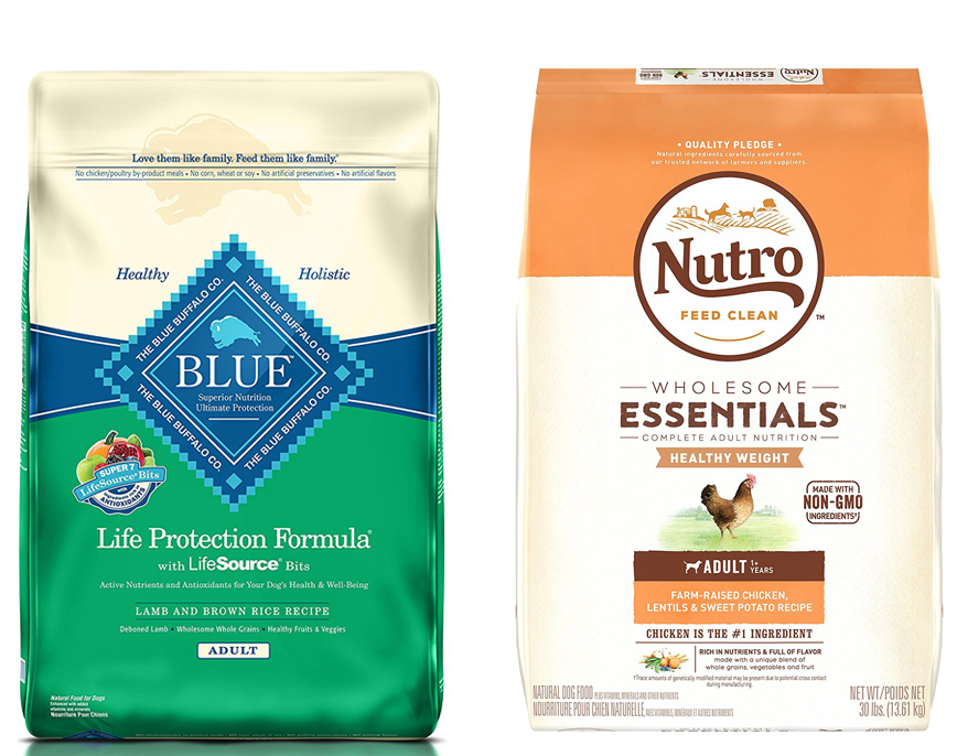 Where Is Nutro Dog Food Manufactured
