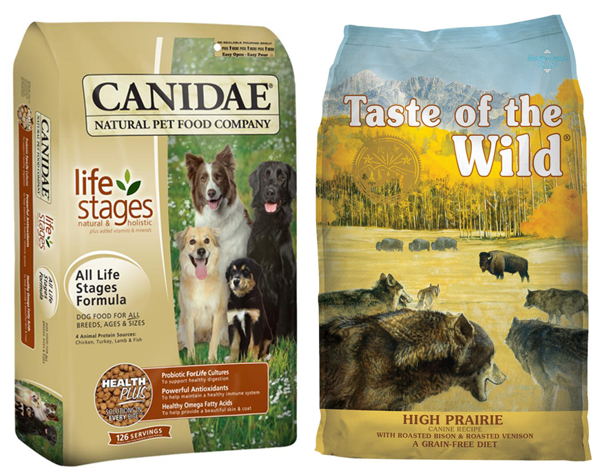 Stores That Sell Taste Of The Wild Dog Food
