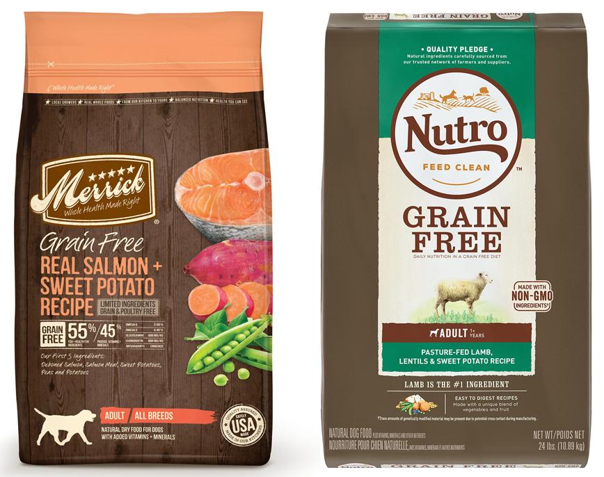 Nutro Dog Food Retailers